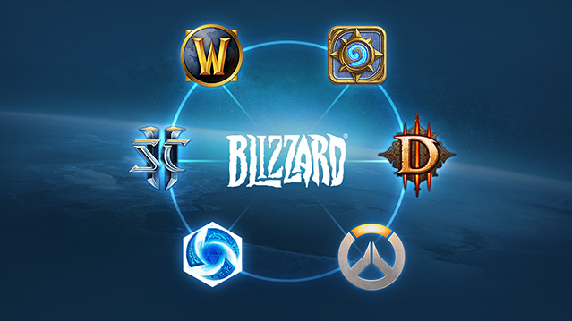 The Best Blizzard Games For Esports Competitions